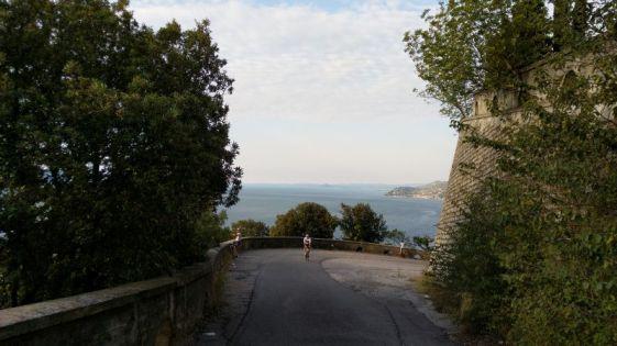16 Gargnano, vecchia gardesana
