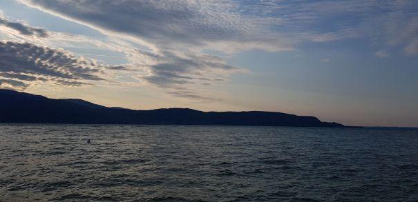 8 Maderno, vista sul lago