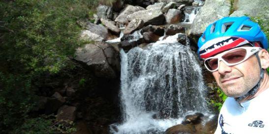 La cascata del Vivione