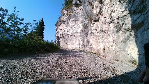 Sentiero del Ponale