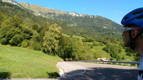 Monte Campo e Monte Varagna