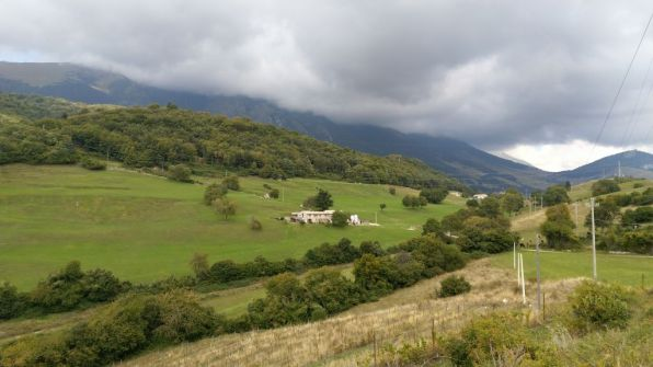Monte Baldo, da Ferrara