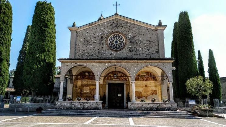 Santuario del Frassino