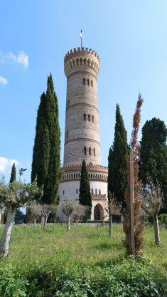 Torre di S.Martino della Battaglia