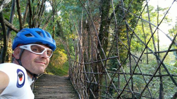 Ponte di Legno a Padernello