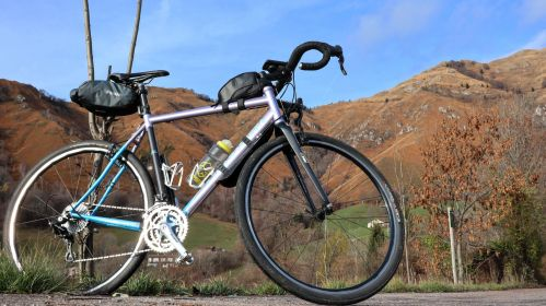 Piani di Caregno e monti Bifo e Stalletti