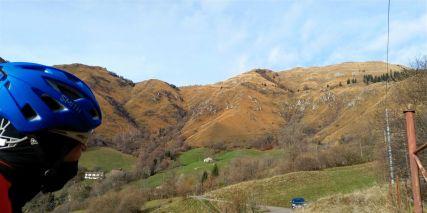 Piani di Caregno e monti Lividino, Bifo e Stalletti