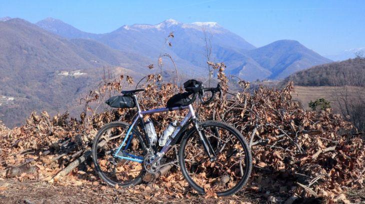 Monte San Bartolomeo