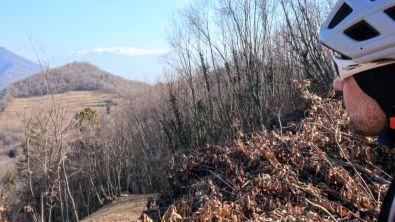 Monte Baldo da san Bartolomeo