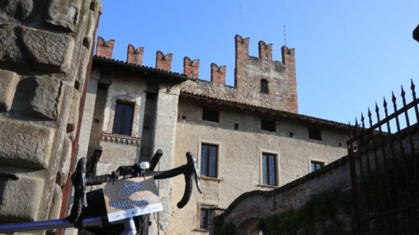 Castello di Malpaga
