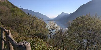 Lago d'Idro, valli Giudicarie