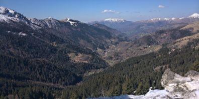 Monte Guglielmo e val Trompia