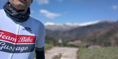 Team bike Gussago by GSG cycling wear