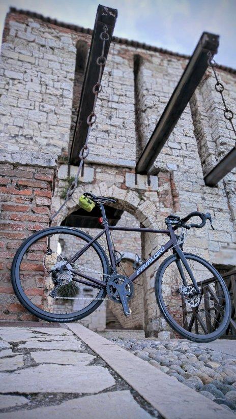 Castello Cidneo