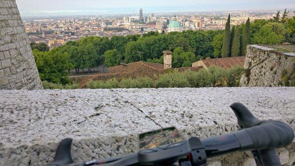 Xplova e Skyline di Brescia