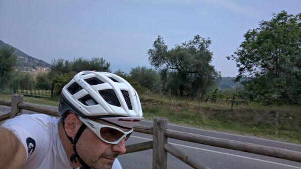 Ciclabile Campoverde-Villa