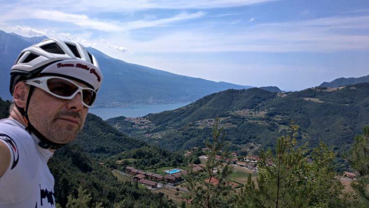 Lago di Garda e Tremosine