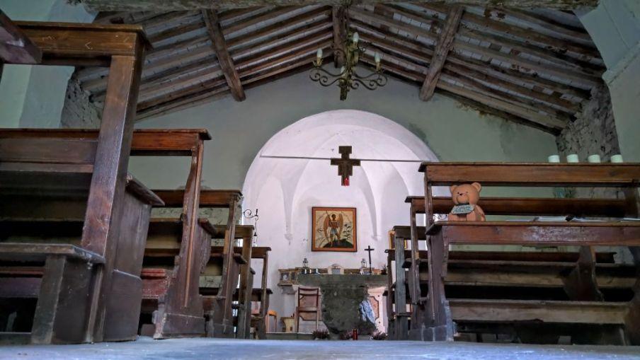 Eremo di San Michele