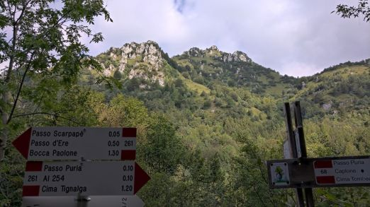 Passo Scarpapè