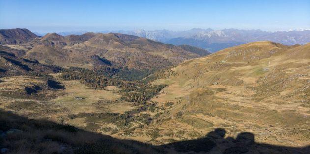 Valcamonica e alpi orobiche