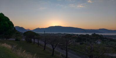 Monte Baldo da Puegnago