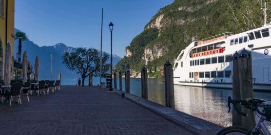Imbarcadero di Riva