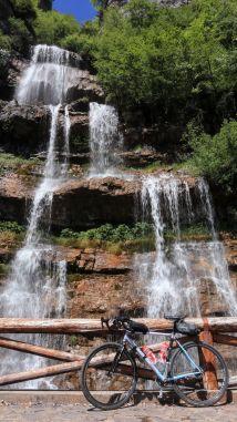 Cascata del Pra di Lavino