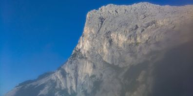 Sass de Stria, passo Valparola