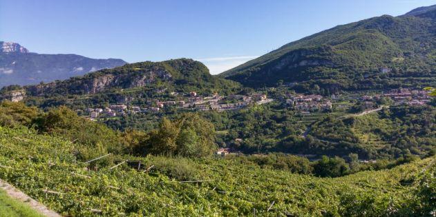 Valle del Leno