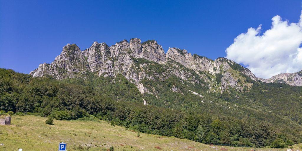 Monti del Pasubio