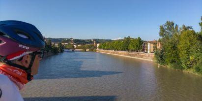 Ponte sull'Adige, Verona