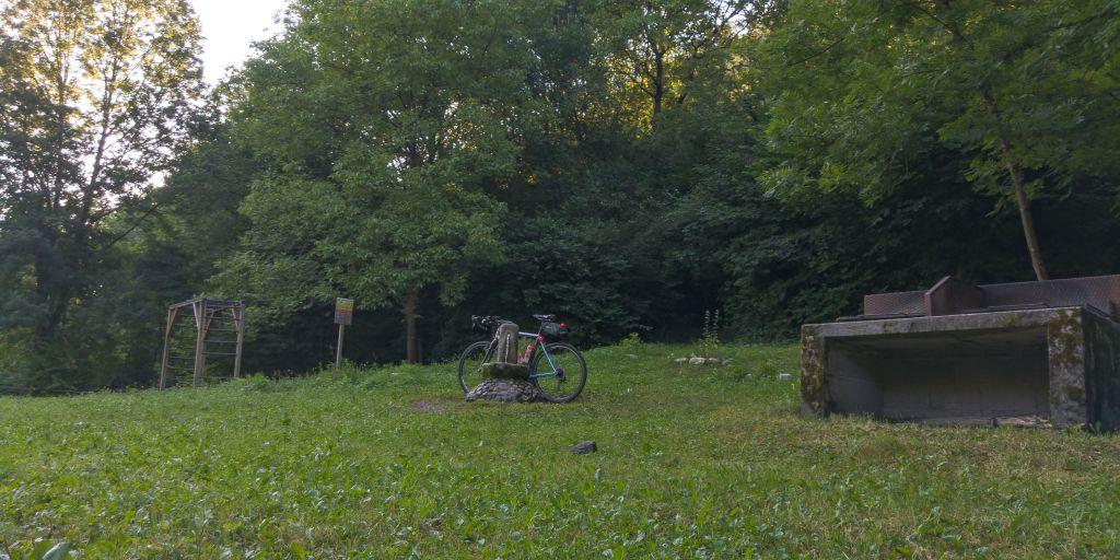 Parco di Vestone