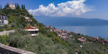 Pulciano, Toscolano-Maderno