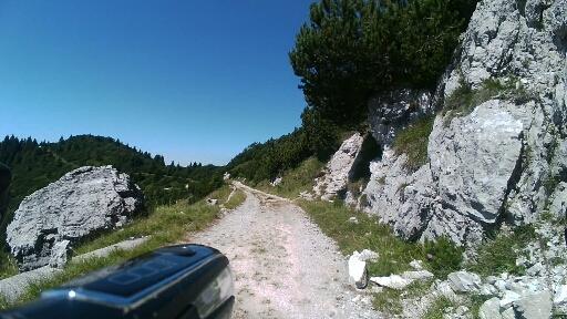 Strada Tombea