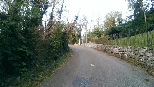 Via Val Bresciana