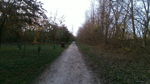Ciclabile del Mella, via Milano