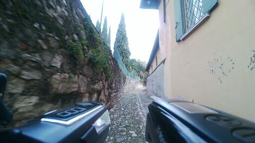 Via Canalotto
