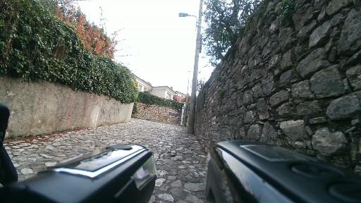 Via Canalotto, 20%
