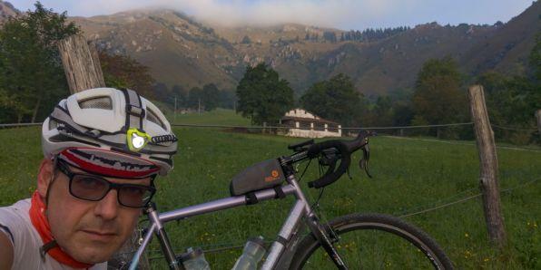 Piani di Caregno e monte Guglielmo
